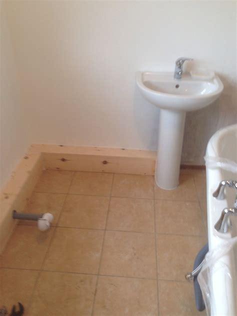 Fitted Bathroom Ideas quay plastering 100 feedback plasterer handyman