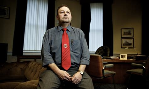 Christopher Kitchen by In Search Of Arthur Scargill 30 Years After The Miners