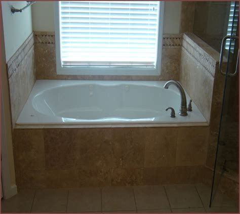 Bathtub With Surround by 28 One Bathtub Surround One Shower
