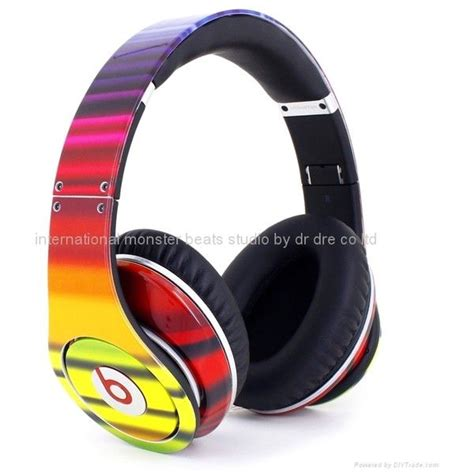 colorful beats 2012 newest beats headphone fashion headphone