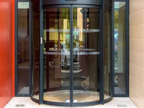 porte tonde axed portes automatiques portes rondes circulaire