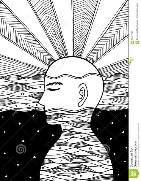 Chakra Body Universe Stock Photo | CartoonDealer.com #21625818