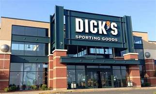 www dickssportinggood retail sings the blues tuesday stocks stuck in the zone