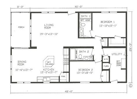 modular home open floor plans modular home floor plans prices modern modular home
