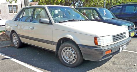 1987 mazda 323 hatchback image 71 1987 mazda 323 information and photos momentcar