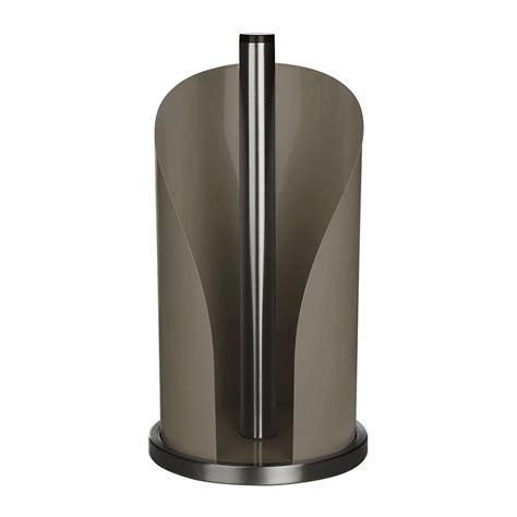Kitchen Roll Holder by Buy Wesco Kitchen Roll Holder New Silver Amara
