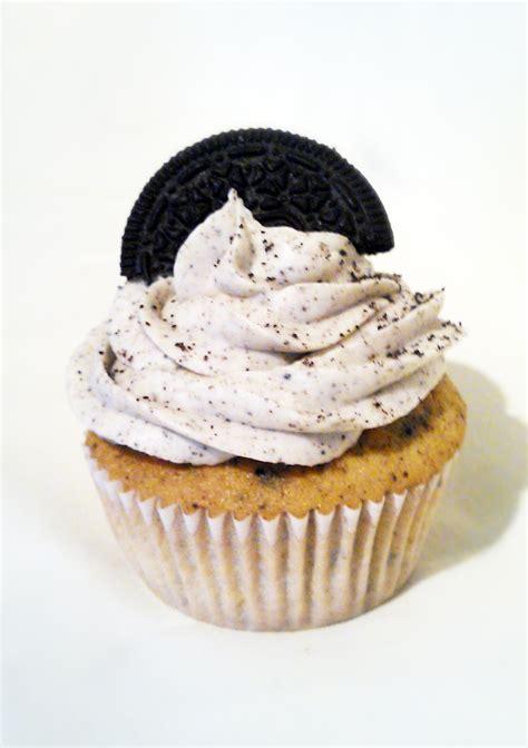 Topping Oreo oreo cupcake cakecentral