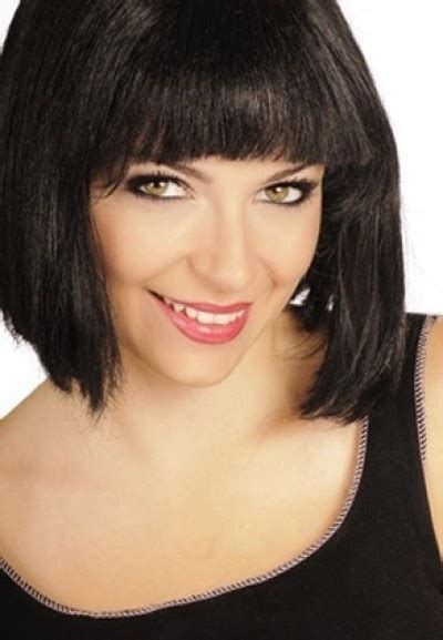 deconstructed bob haircut with bangs 78 images about hair on pinterest bobs my hair and