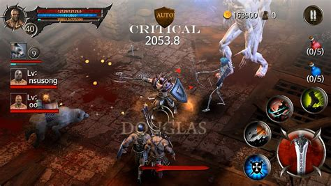 apk blood bloodwarrior apk v1 2 5 mod money damage mana for android apklevel