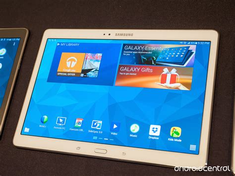 Tablet Samsung New on with the new samsung galaxy tab s tablets