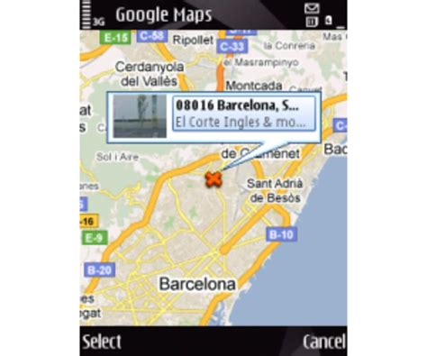 maps mobile maps for mobile for symbian