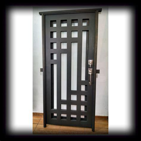 laras de entrada puertas de herreria para entrada principal ideas de