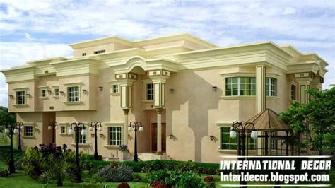 home design ideas 2013 modern exterior villa design ideas 2013 modern exterior
