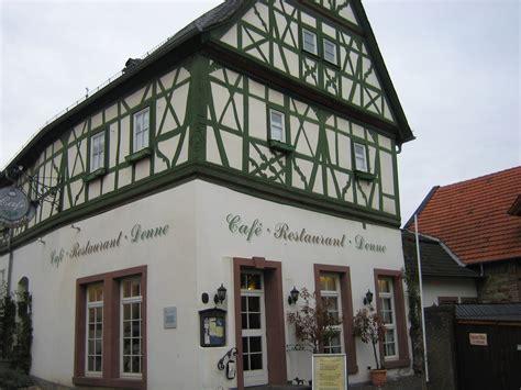 cafe zur alten scheune derzeit wird in der unteren etage ein caf 233 und restaurant
