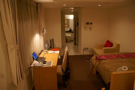 Appartments In Japan by Nomad Odyssey Japanese Apartment Small But