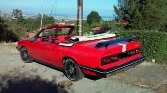 1984 chevy conv 60s 70s custom chevrolet 86
