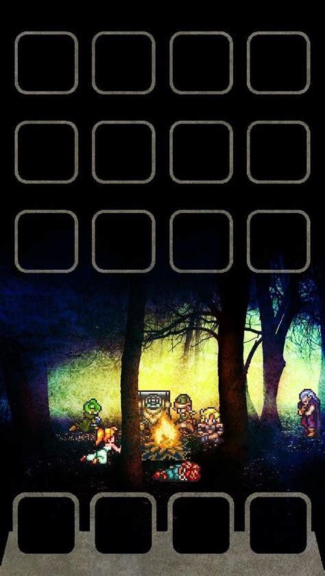 Tazmania Wallpaper 2 Ipod 4 Touch Ipod 5 Casing Hardcase 人気46位 ゲーム クロノトリガー スマホ壁紙 iphone待受画像ギャラリー