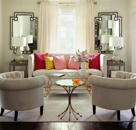 gorgeous living room 10 gorgeous living room mirrors