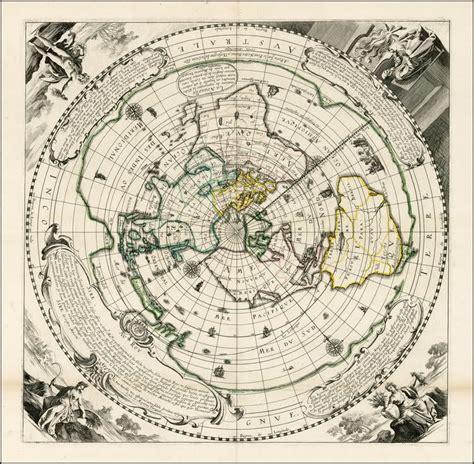 flat world map flat earth maps flat earth disclosure