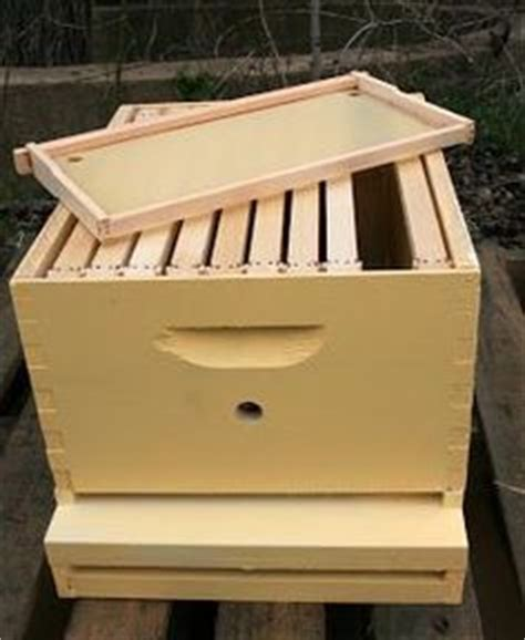 backyard beekeeping supplies build your own bee hive stand show me the honey