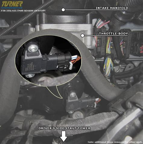 thermostat location on 2002 bmw 325i get free image