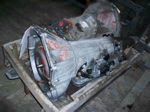 2001 02 03 ford ranger mazda automatic transmission
