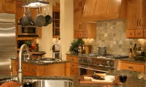 Country Kitchen Backsplash 46 Fabulous Country Kitchen Designs Ideas