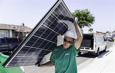 solar city our response to anti competitive behavior in arizona