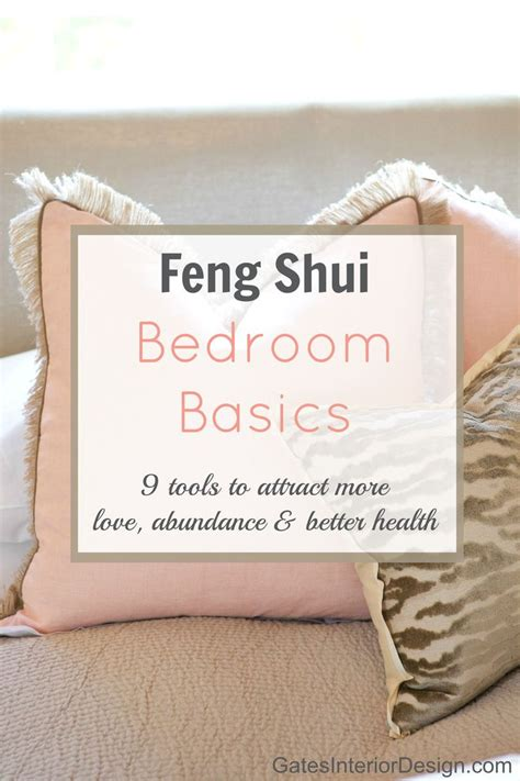 Feng Shui Basics Bedroom | feng shui bedroom basics gates interior design new