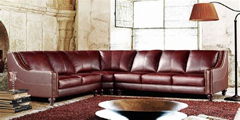 Top Grain Leather Sectional Sofa Top Grain Leather Sofa Set New Design 2018 2019 House Design Tips