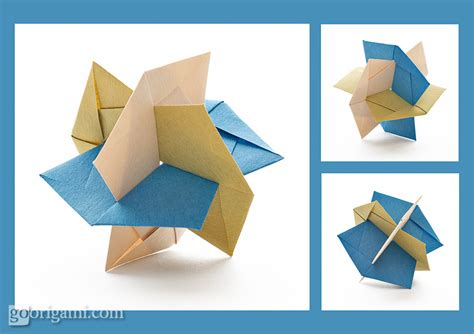 Origami On The Go - origami planars gallery go origami
