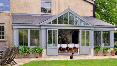 wooden orangeries conservatories  david salisbury