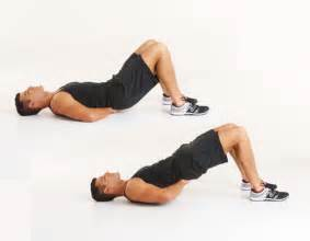 the 17 best glutes exercises