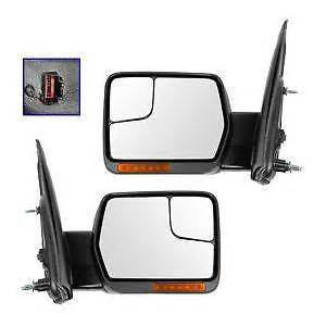 chevy towing mirrors ebay
