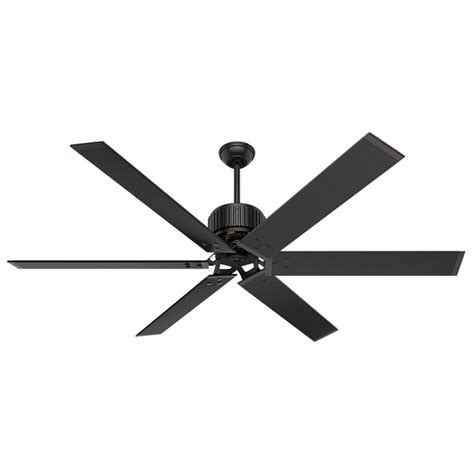 black industrial ceiling fan big fans 2025 7 ft indoor yellow and silver aluminum