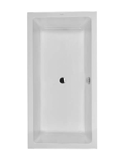 1800 shower bath duravit starck rectangular bath 1800 x 900mm with support frame
