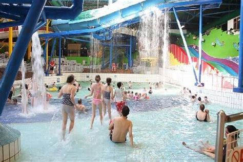 water parks  greater manchester
