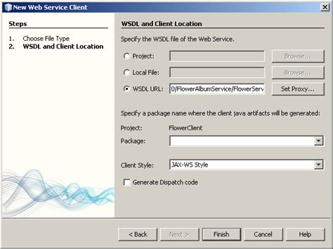 tutorial netbeans web service writing a webservice in netbeans