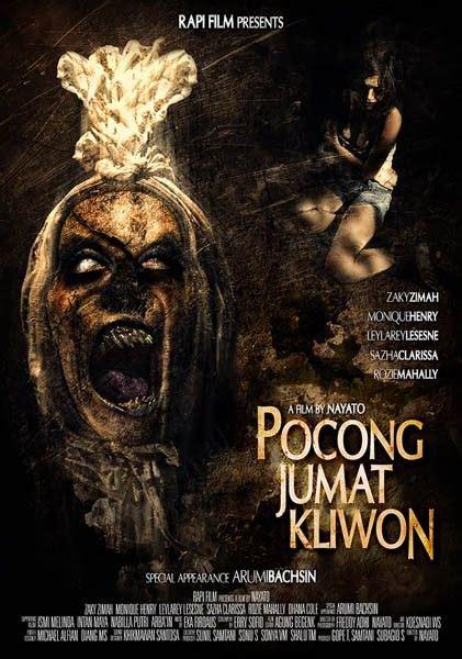 pocong jumat kliwon   film  posters movies