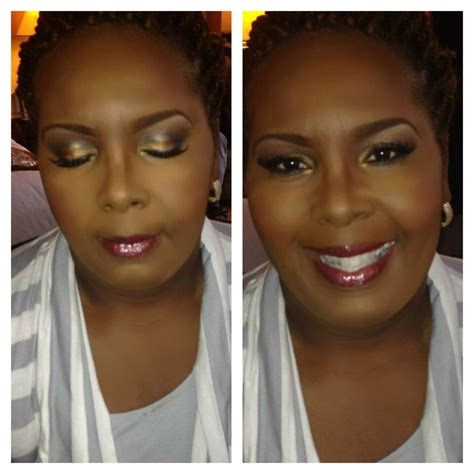 african american makeovers 17 best images about makeup for african americans on