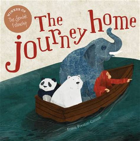 s home books the stardust reader the journey home by frann gannon