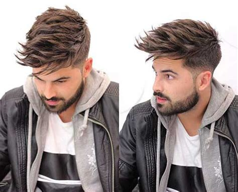 Hairstyles For 2017 In 40 S by 40 Best Hairstyles Mens Hairstyles 2018