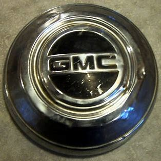 gmc hub caps 1960 s gmc hubcaps wheel covers and rims