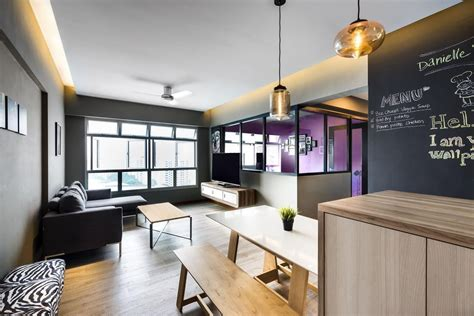 Kitchen Design For Hdb by Hdb Wall Hacking Dos And Don Ts