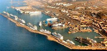 port of civitavecchia planning scheme and environmental
