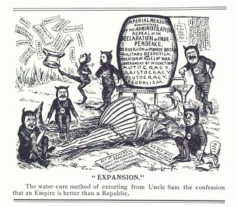 Anti American Imperialism Essays by The American War And The Anti Imperialism League 1902 Library Of Liberty