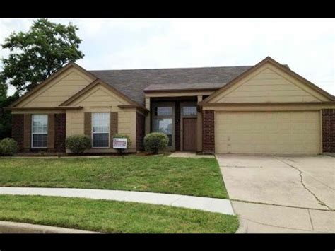 houses for rent in dallas grand prairie house 4br