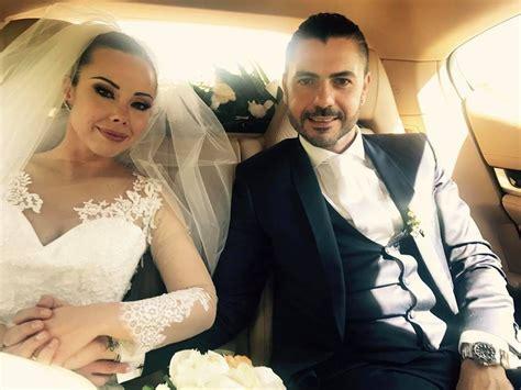 fiore gigi d alessio gianni fiorellino si sposa show in chiesa cento da