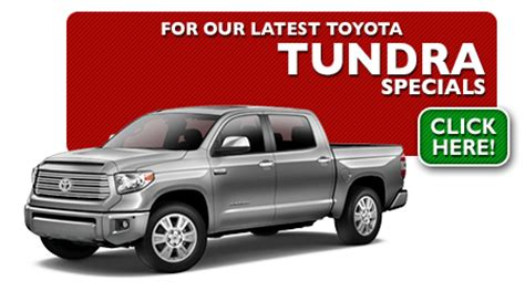 Toyota New Offers Toyota Deals New Toyota Incentives Special Offers Autos Post