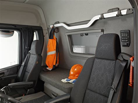 scania interni cabina new cabs and features for all kinds of requirements
